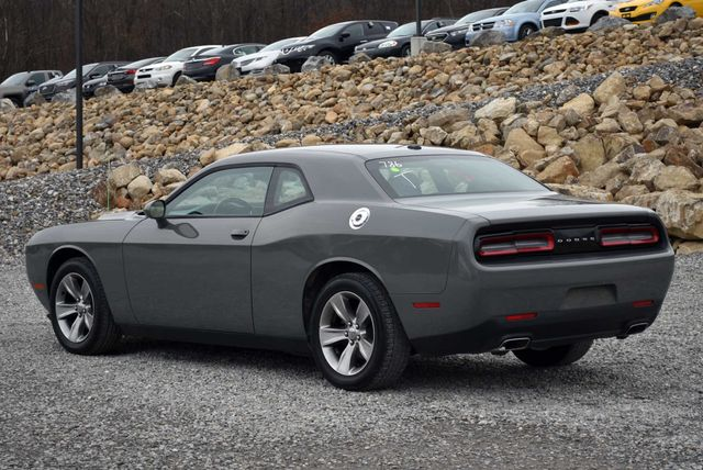 2017 Dodge Challenger SXT Naugatuck, Connecticut 2