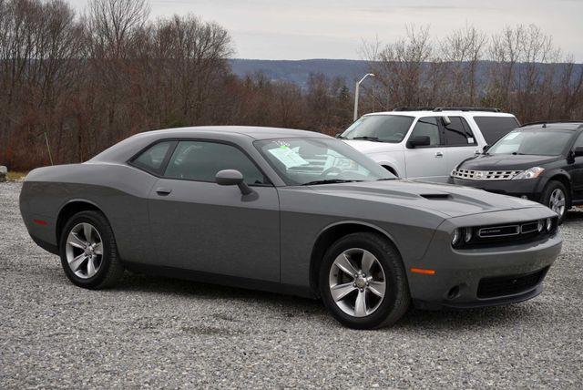 2017 Dodge Challenger SXT Naugatuck, Connecticut 6