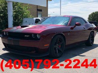 2017 Dodge Challenger SRT Hellcat in Oklahoma City OK