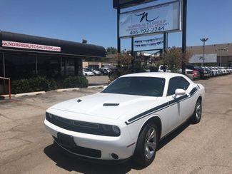2017 Dodge Challenger SXT in Oklahoma City OK