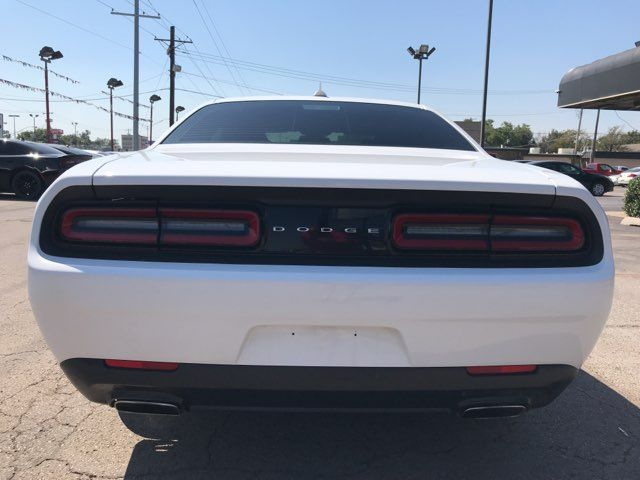 2017 Dodge Challenger SXT in Oklahoma City, OK 73122