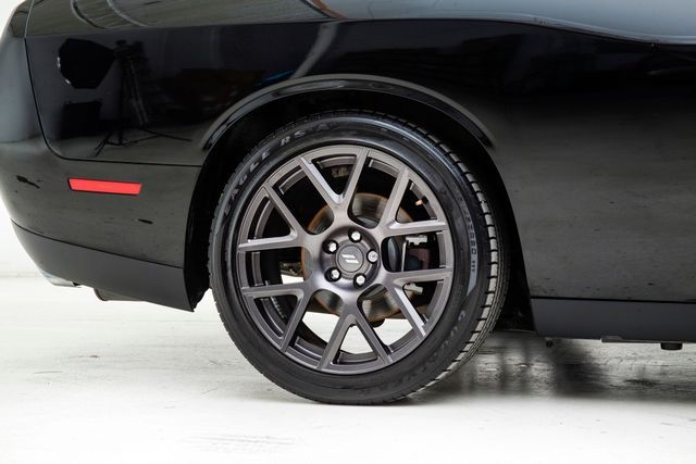 2017 Dodge Challenger T/A Plus in Plano, TX 75075