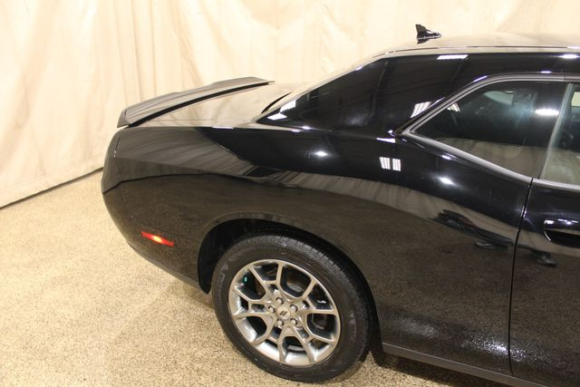 2017 Dodge Challenger GT AWD in Roscoe IL, 61073