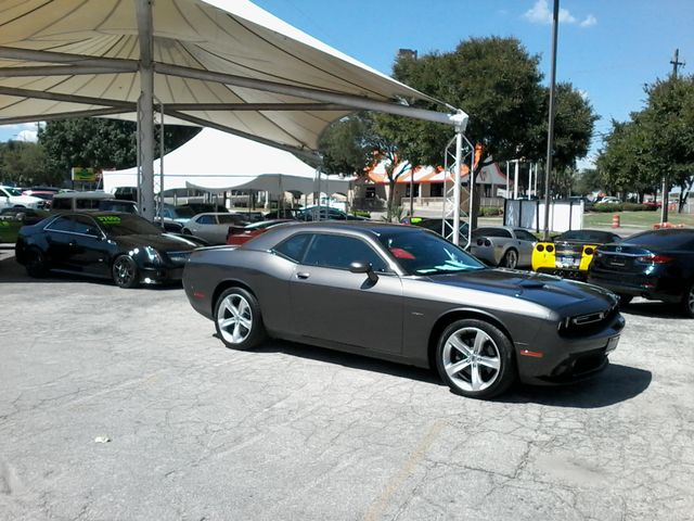 2017 Dodge Challenger R/T Boerne, Texas 0