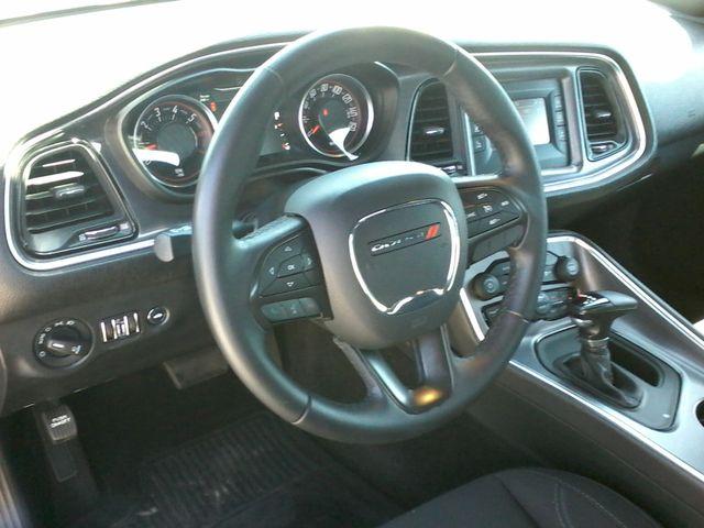 2017 Dodge Challenger R/T Boerne, Texas 25