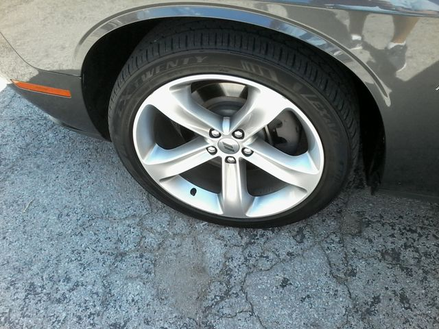 2017 Dodge Challenger R/T Boerne, Texas 42