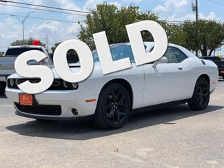 2017 Dodge Challenger SXT Plus in San Antonio, TX 78233