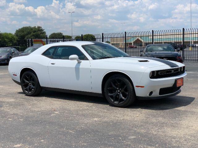2017 Dodge Challenger SXT Plus in San Antonio, TX 78233