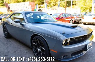 2017 Dodge Challenger T/A Plus Waterbury, Connecticut 11