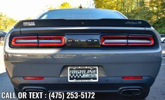 2017 Dodge Challenger T/A Plus Waterbury, Connecticut 7