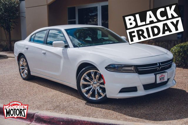 2017 Dodge Charger SE in Arlington, Texas 76013