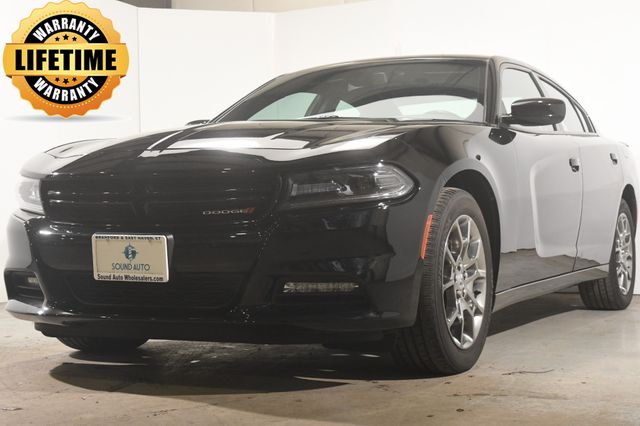 2017 Dodge Charger SXT Plus AWD