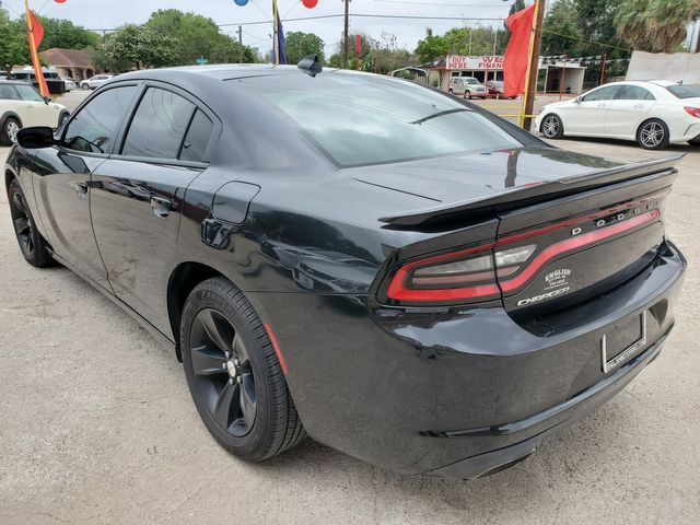 2017 Dodge Charger SXT in Brownsville, TX 78521