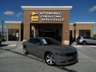 2017 Dodge Charger SXT in Bullhead City Arizona, 86442-6452