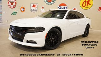 2017 Dodge Charger R/T HEMI,AUTO,BACK-UP CAM,HTD/COOL LTH,BLK 20'S,7K in Carrollton, TX 75006