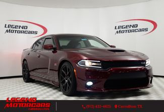 2017 Dodge Charger R/T Scat Pack in Carrollton, TX 75006