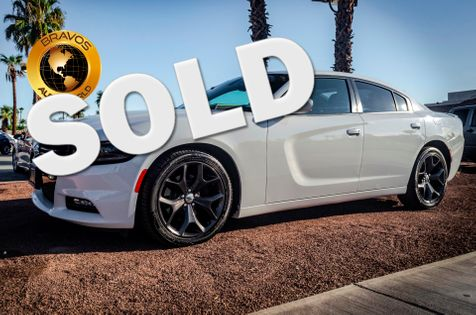 2017 Dodge Charger SXT in cathedral city