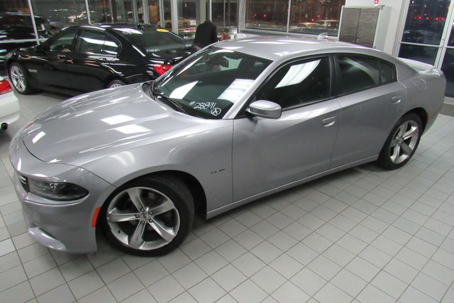 2017 Dodge Charger R/T Chicago, Illinois 2