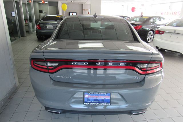 2017 Dodge Charger R/T Chicago, Illinois 7