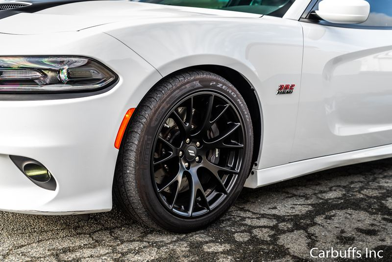 2017 Dodge Charger R/T Scat Pack | Concord, CA | Carbuffs in Concord, CA