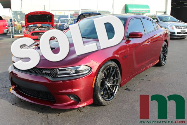 2017 Dodge Charger Daytona 392 | Granite City, Illinois | MasterCars Company Inc. in Granite City Illinois