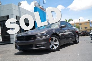 2017 Dodge Charger SXT Hialeah, Florida