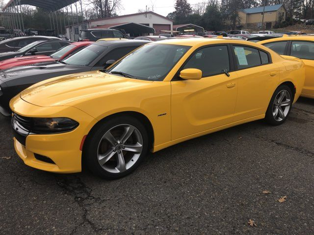 2017 Dodge Charger R/T - John Gibson Auto Sales Hot Springs in Hot Springs Arkansas