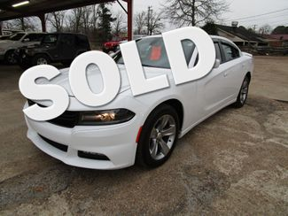 2017 Dodge Charger SXT Houston, Mississippi