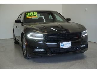 2017 Dodge Charger SXT  city Texas  Vista Cars and Trucks  in Houston, Texas