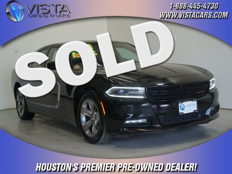 2017 Dodge Charger SXT in Houston, Texas