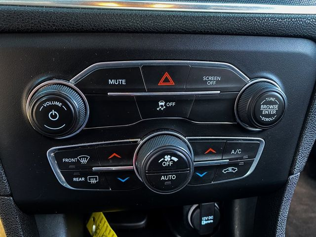 2017 Dodge Charger SXT Madison, NC 30