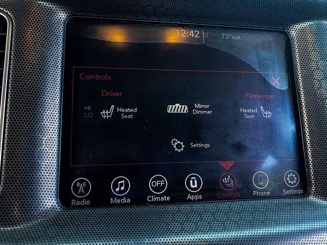 2017 Dodge Charger SXT Madison, NC 33