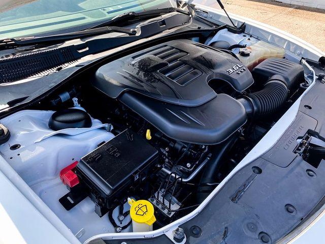 2017 Dodge Charger SXT Madison, NC 37