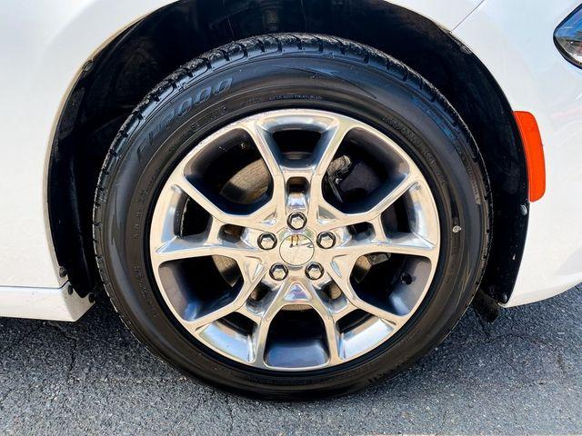 2017 Dodge Charger SXT Madison, NC 8