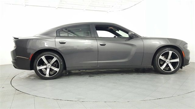 2017 Dodge Charger SE in McKinney, Texas 75070