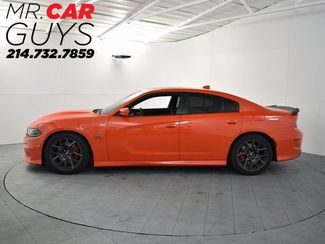 2017 Dodge Charger R/T Scat Pack in McKinney, TX 75070