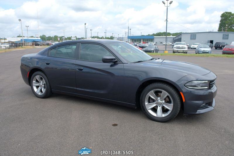 2017 Dodge Charger Sxt Tennessee 38115