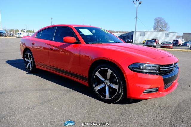 2017 Dodge Charger SE in Memphis Tennessee, 38115