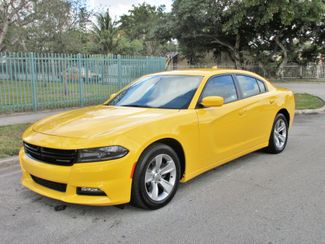 2017 Dodge Charger SXT in Miami FL, 33142