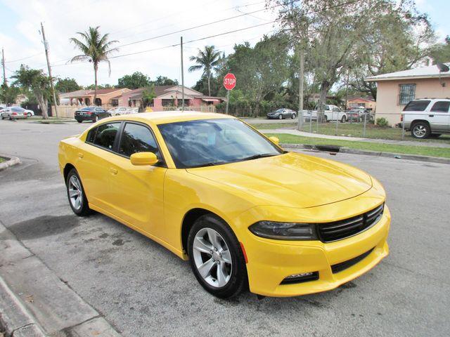 2017 Dodge Charger SXT Miami, Florida 5