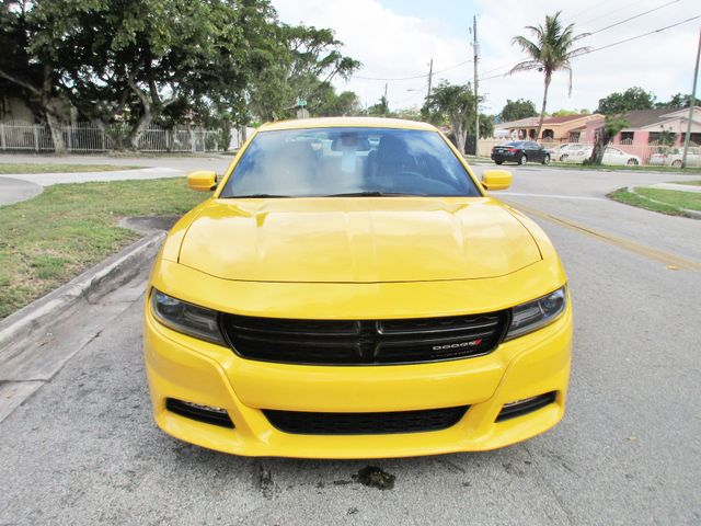 2017 Dodge Charger SXT Miami, Florida 6