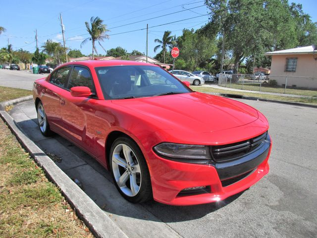 2017 Dodge Charger R/T Miami, Florida 5