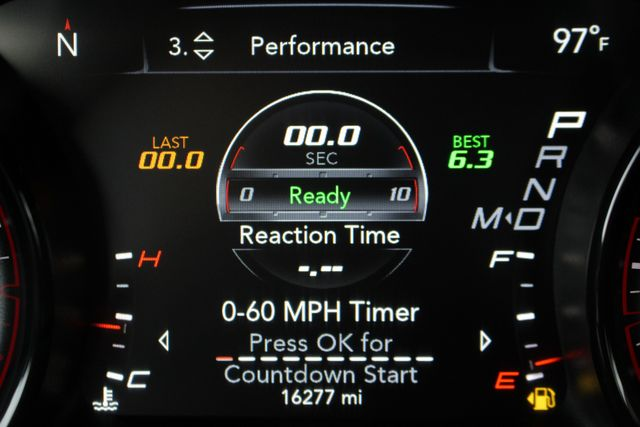 2017 Dodge Charger Daytona 392 - TECH, CONFIDENCE & BEATS PKGS! Mooresville , NC 35