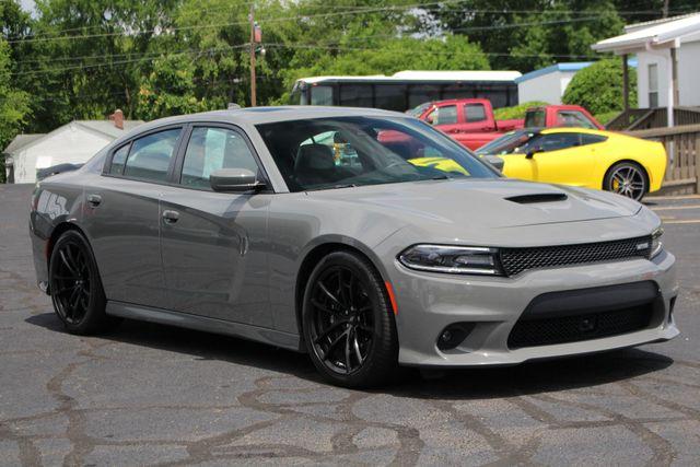 2017 Dodge Charger Daytona 392 - TECH, CONFIDENCE & BEATS PKGS! Mooresville , NC 21