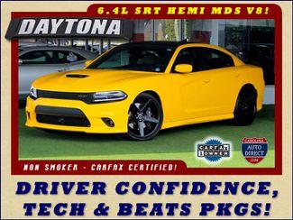2017 Dodge Charger Daytona 392 - NAV, TECH, CONFIDENCE & BEATS PKGS! Mooresville , NC