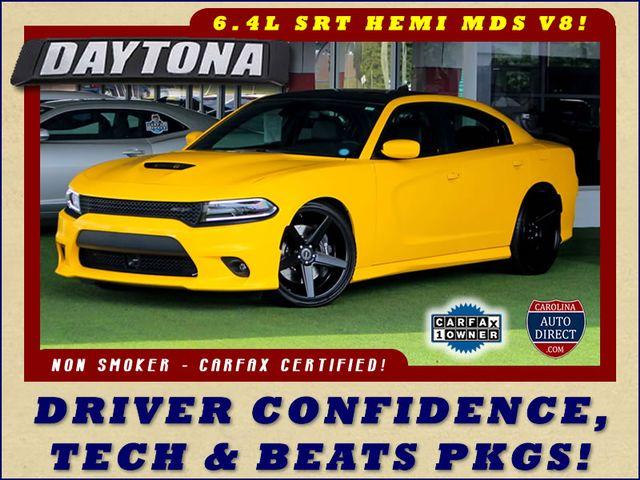 2017 Dodge Charger Daytona 392 - NAV, TECH, CONFIDENCE & BEATS PKGS! Mooresville , NC 0
