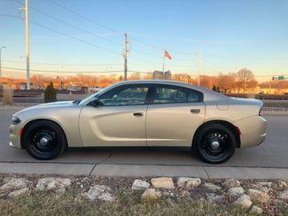 2017 Dodge Charger AWD Police Osseo, Minnesota 2
