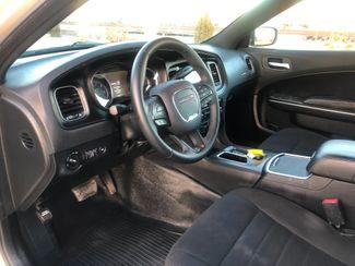 2017 Dodge Charger AWD Police Osseo, Minnesota 8