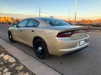 2017 Dodge Charger AWD Police Osseo, Minnesota 4