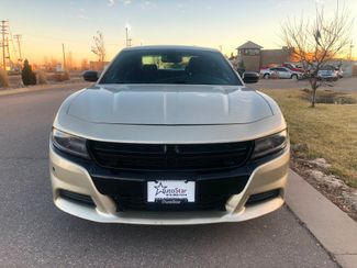 2017 Dodge Charger AWD Police Osseo, Minnesota 6